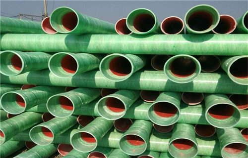 朔州電力護套SBB玻璃鋼管生產溫度要求