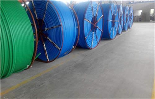 朔州PE穿線管接頭材質要求