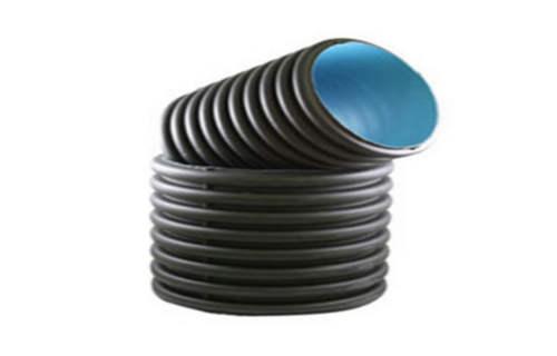 朔州污水管網PE雙壁波紋排水管安全貯存方法